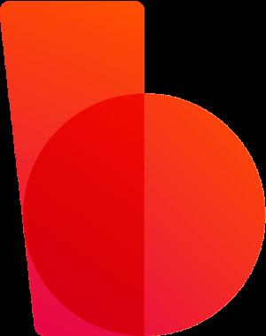 biteable logo icon 256x323 @2x