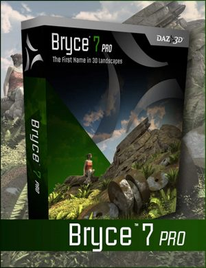 bryce 7 pro large