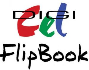 digicel flipbook 700
