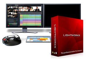 download lightworks pro 14.5 crack