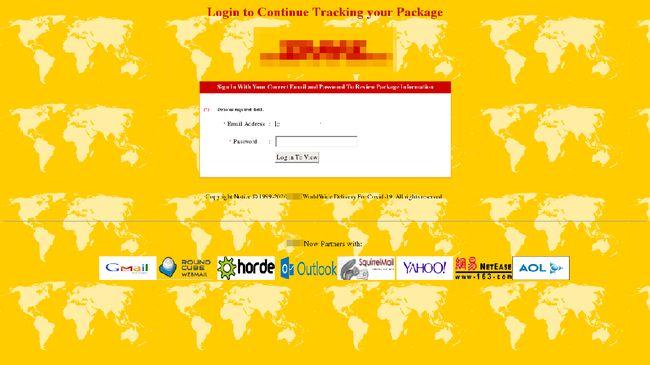 Modus Baru Hacker, Serang Warga yang Tunggu Paket Online