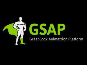 gsap logo