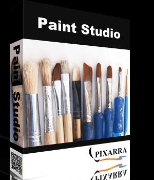 paint studio ps 2