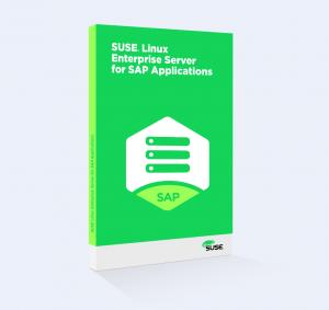 suse enterprise linux SAP aplications 1