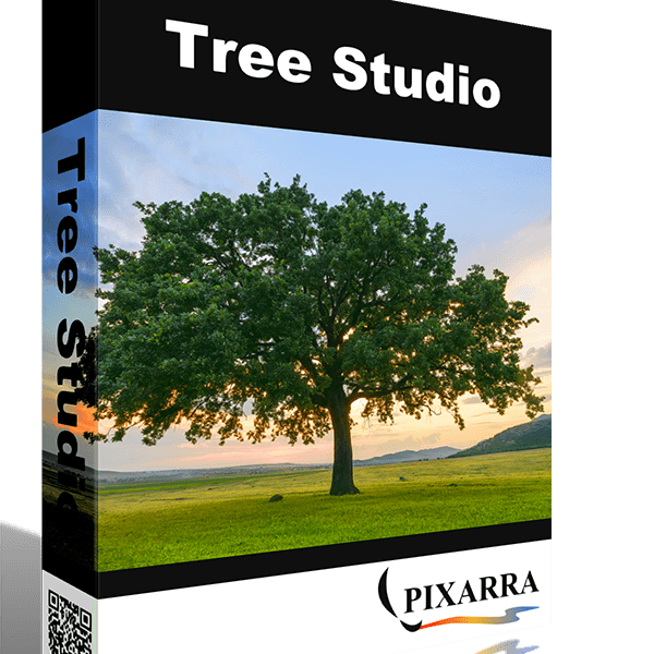 Tree Studio 3