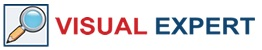 visual expert logo v1