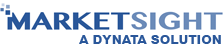 cropped MarketSight logo Dynata subscript