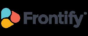 Frontify logo1