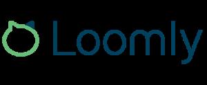 Loomly logo1