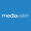 mediavalet twitter logo