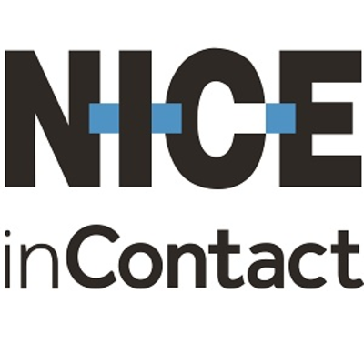 nice incontact logo square