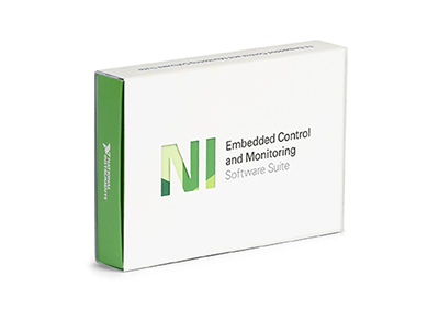 NI Embedded Control and Monitoring Software Suite