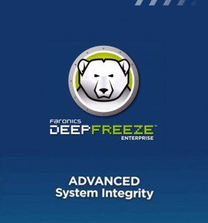 deepfreeze enterprise
