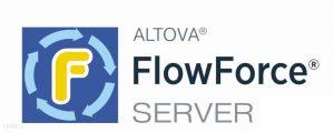 altova flowforce server 1
