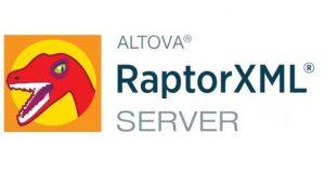 altova raptorxml server 1