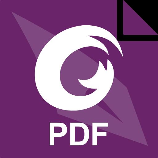 Foxit PDF Editor Pro